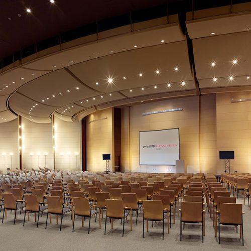 Multi-Purpose Hall1